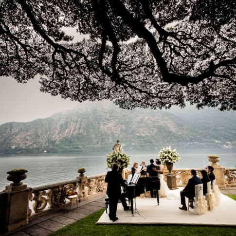 video wedding Como Lake Italy