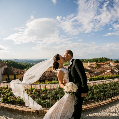 best video wedding Alba Italy